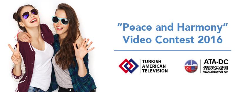 Video Contest 2016