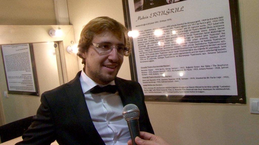 Mertol Demirelli