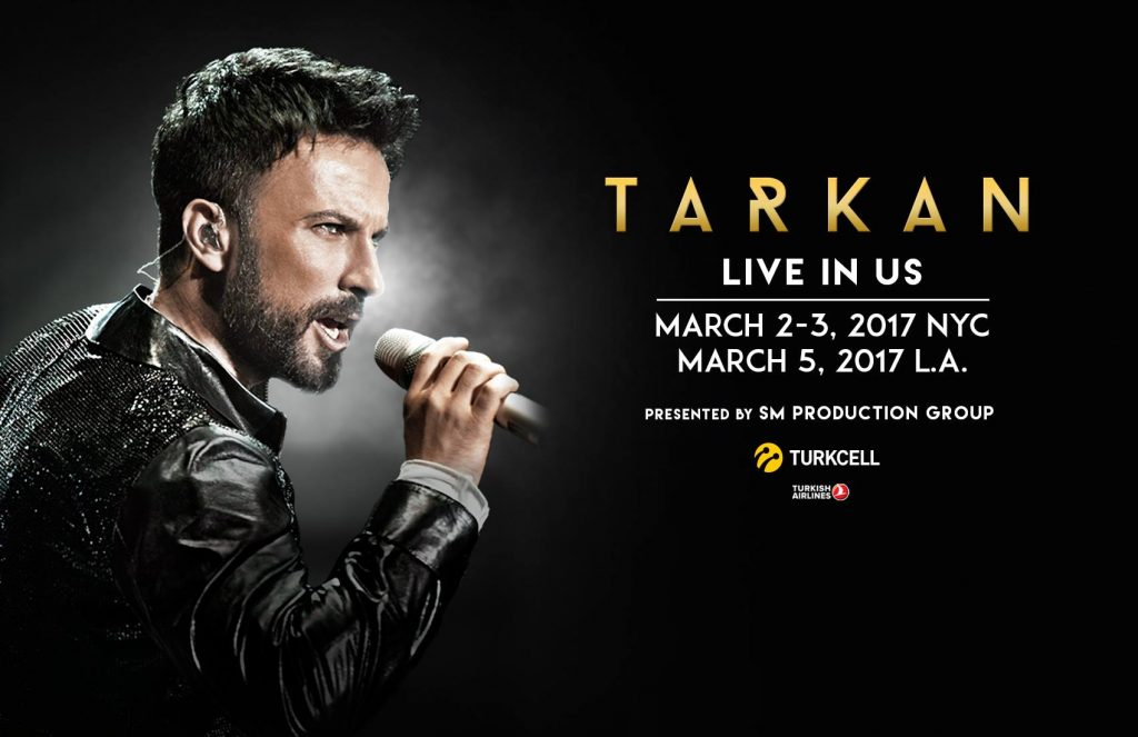 Tarkan-Live-in-US-2017